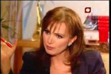 Embedded thumbnail for حديث مع دولة الرئيس فؤاد السنيورة- استديو بيروت- العربية- مع جيزيل خوري (الجزء الثالث)