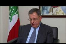 Embedded thumbnail for حديث الرئيس فؤاد السنيورة مع وكالة رويترز- الجزء الثاني