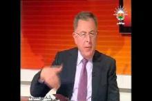 Embedded thumbnail for الرئيس فؤاد السنيورة في برنامج حديث الساعة- الجزء الرابع والأخير