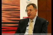 Embedded thumbnail for Lebanon's former Prime Minister Fuad Siniora Speaks with Sean Evers of Gulf Intelligence on the Question - Can The Middle East Support More Than One Business Hub?