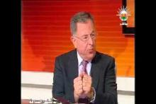 Embedded thumbnail for الرئيس فؤاد السنيورة في برنامج حديث الساعة- الجزء الثاني