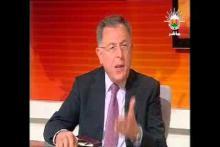 Embedded thumbnail for الرئيس فؤاد السنيورة في برنامج حديث الساعة- الجزء الأول